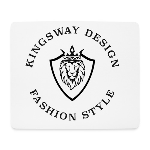 Kingsway MOUSEPAD - Mousepad (Querformat)