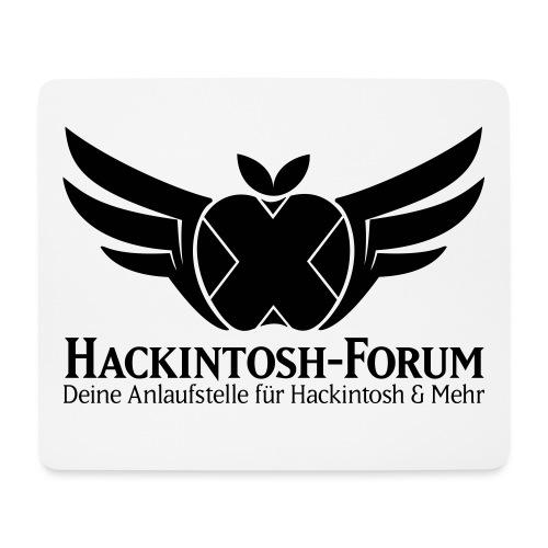 Hackintosh-Forum - Mousepad (Querformat)