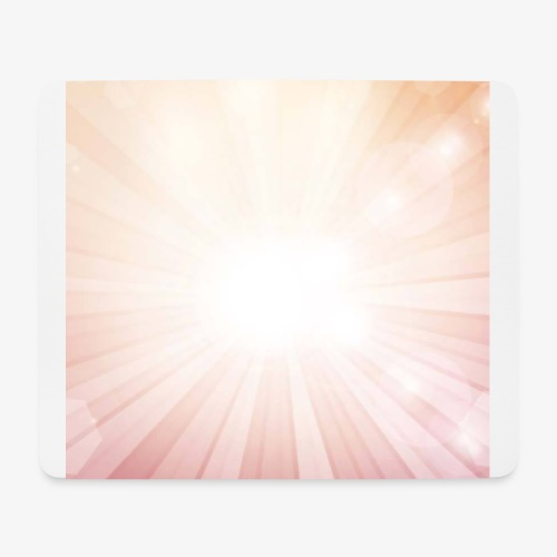 Sunset - Mouse Pad (horizontal)