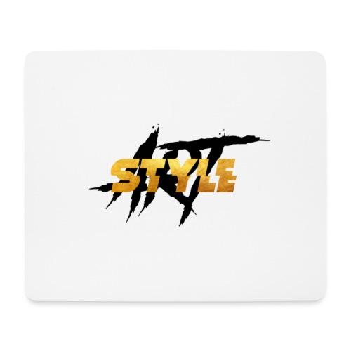 art style 1 - Podkładka pod myszkę (orientacja pozioma)
