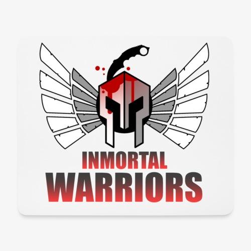 The Inmortal Warriors Team - Mouse Pad (horizontal)