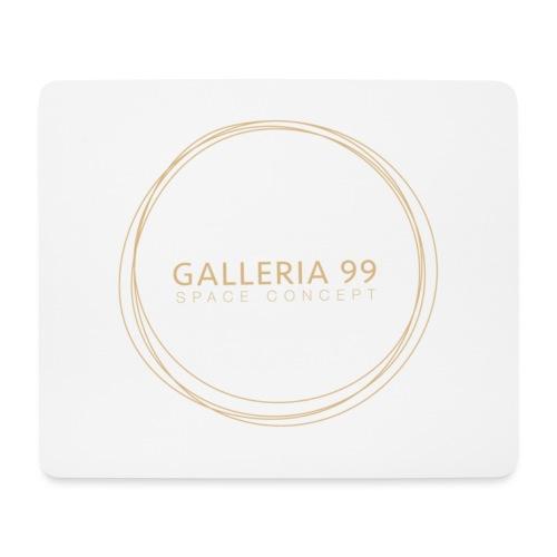 GALLERIA99 - Tappetino per mouse (orizzontale)