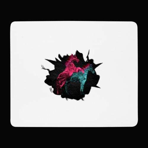 PutziNur - Mousepad (Querformat)