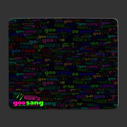 goosang logo - Mousepad (Querformat)