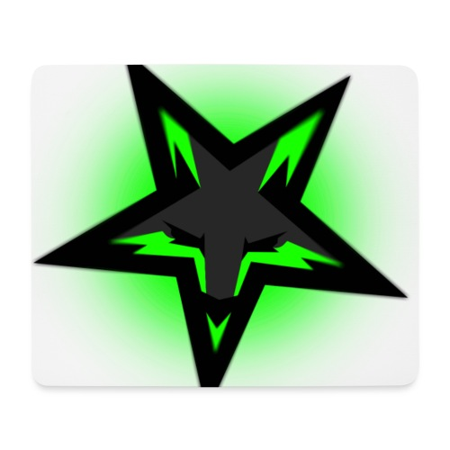 KDutch Logo - Mouse Pad (horizontal)