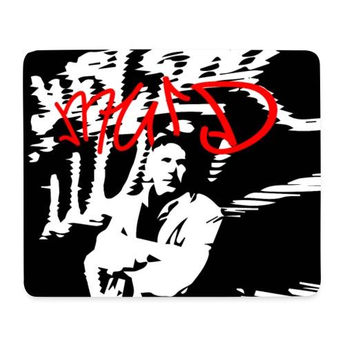 drexler vector big graffiti png - Mousepad (Querformat)