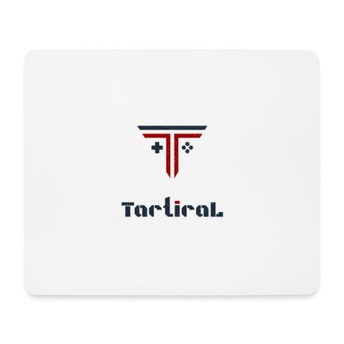 TacticaL logo - Muismatje (landscape)