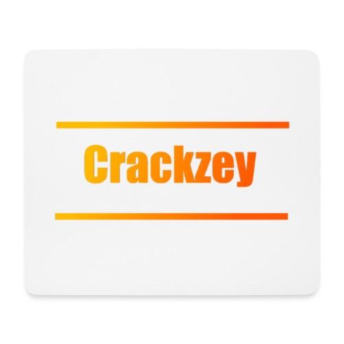 Crack - Mousepad (bredformat)