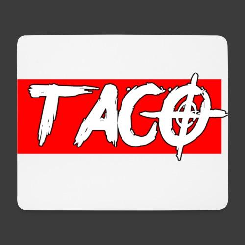 Tac+ - Mousepad (bredformat)