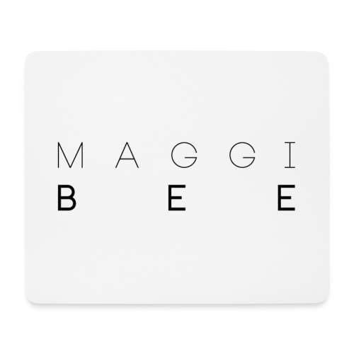 Maggi Pad - Mousepad (Querformat)