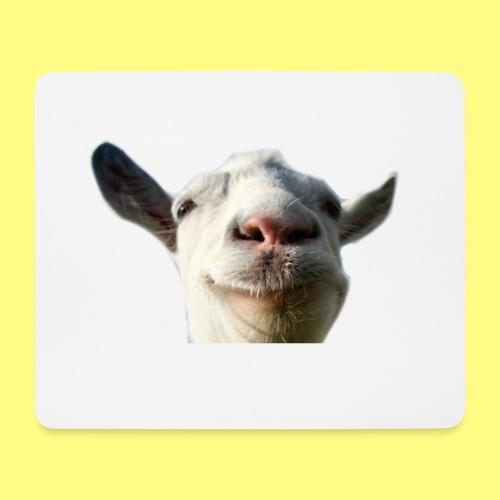 Goat png - Mouse Pad (horizontal)