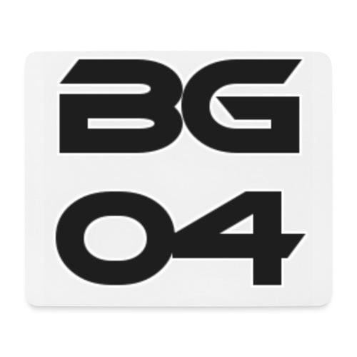 BuftonGamer04 Logo - Mouse Pad (horizontal)