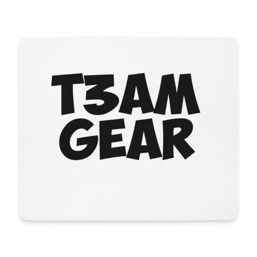Tapis souris T3am Gear - Tapis de souris (format paysage)