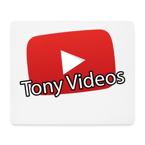 tapis de souris pour Tony - Tapis de souris (format paysage)