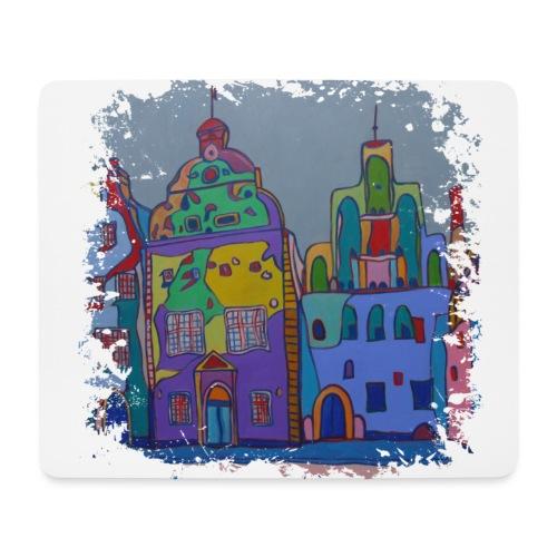 Riga - Mousepad (Querformat)