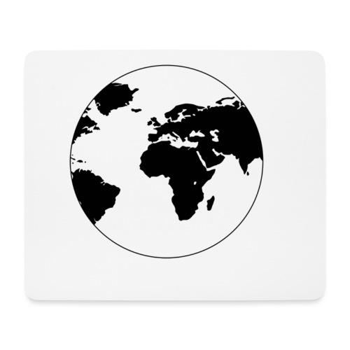 ERDE - Mousepad (Querformat)