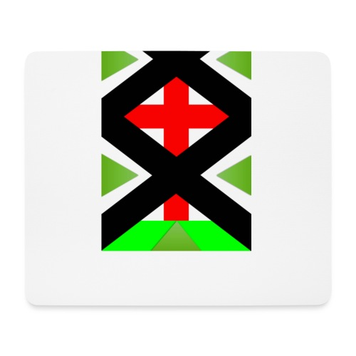 UDS 3 - Mouse Pad (horizontal)