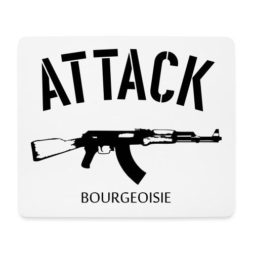 Attack bourgeoisie - Hiirimatto (vaakamalli)