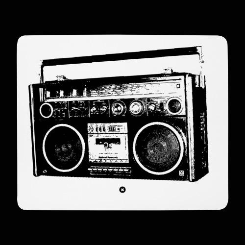 Every Boombox ! - Tapis de souris (format paysage)