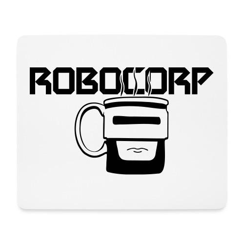 Robo corp - Podkładka pod myszkę (orientacja pozioma)