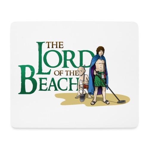 The Lord of the Beach - Alfombrilla de ratón (horizontal)