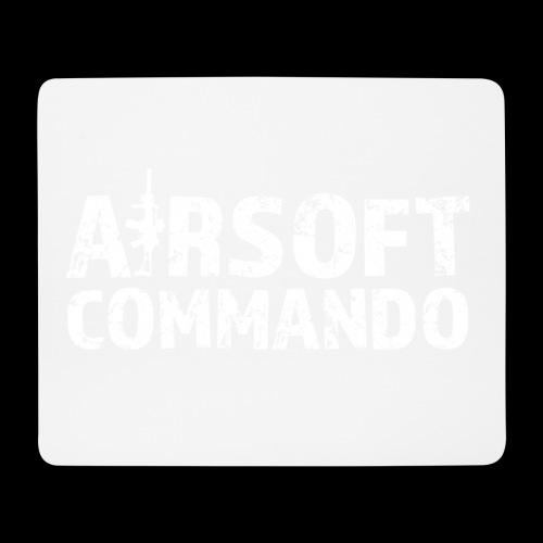 Airsoft Commando - Mousepad (Querformat)