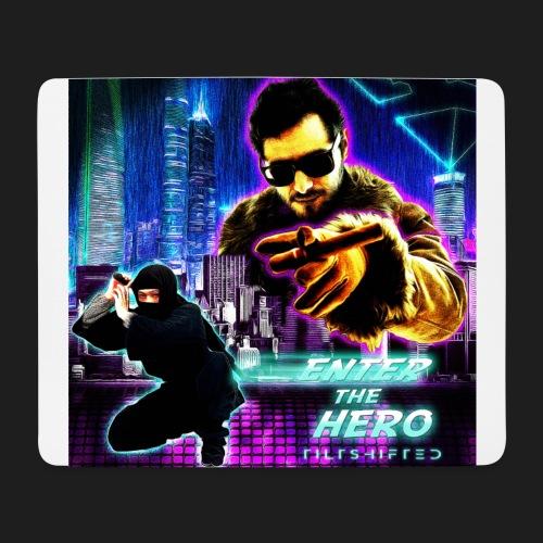 Enter the Hero - Hiirimatto (vaakamalli)