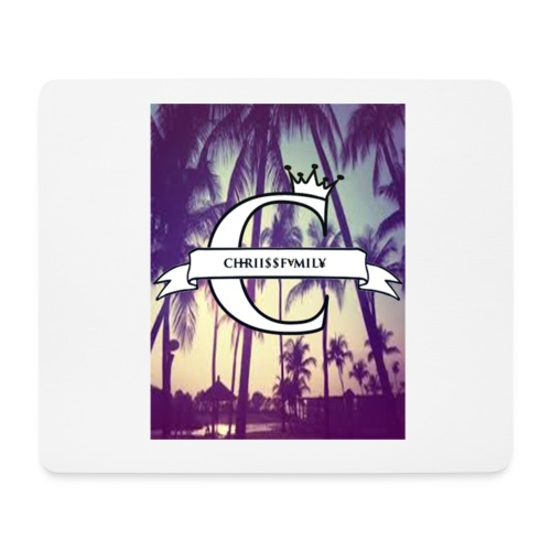 Community Shop ChriiSs - Mousepad (Querformat)