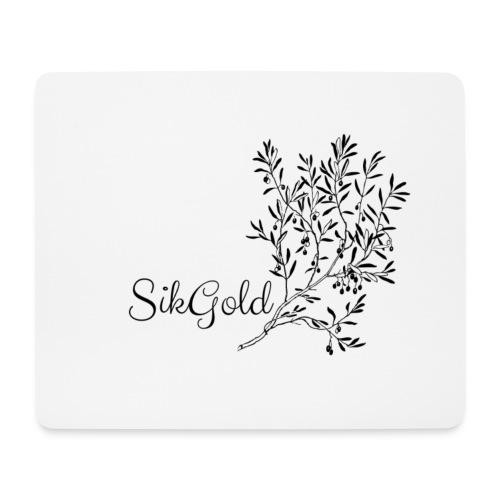 SikGold - Alfombrilla de ratón (horizontal)
