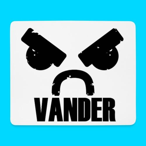 Vander - Mouse Pad (horizontal)