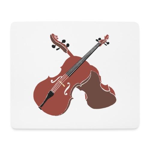 Cello - Mouse Pad (horizontal)
