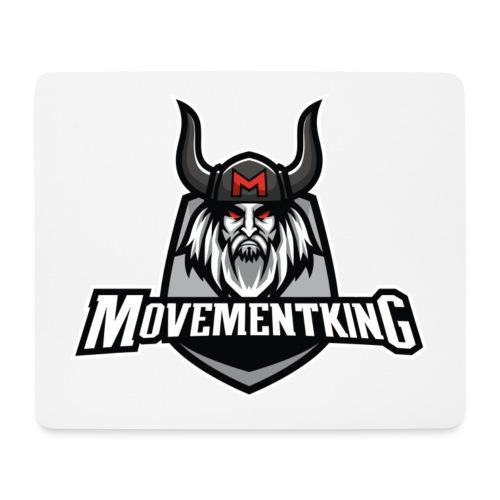 Wikinger Wappen - Mousepad (Querformat)
