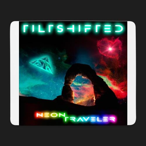 TiltShifted - Neon Traveler - Hiirimatto (vaakamalli)