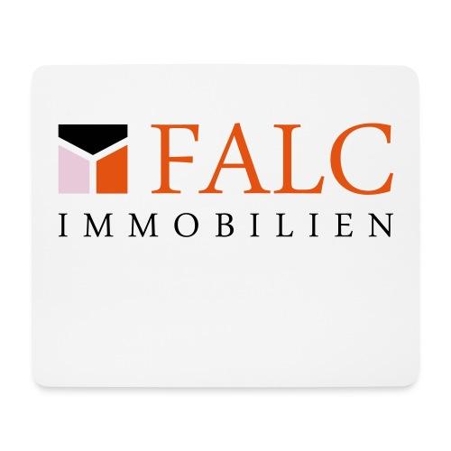 Falc Immobilien - Mousepad (Querformat)