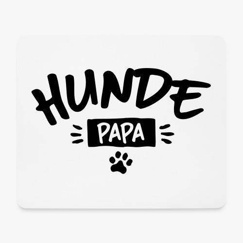 Hunde Papa - Mousepad (Querformat)