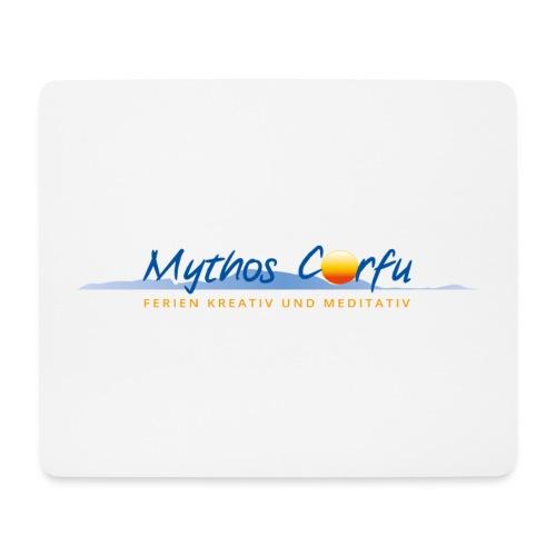 Mythos Corfu Griechenland - Mousepad (Querformat)