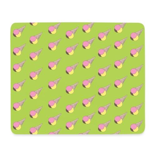 iscrim accessoires phone cases and Mousepad - Tapis de souris (format paysage)