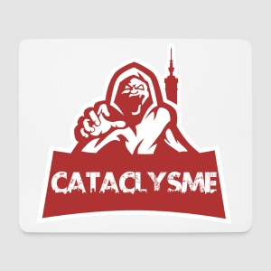 Cataclysme Roleplay - Tapis de souris (format paysage)