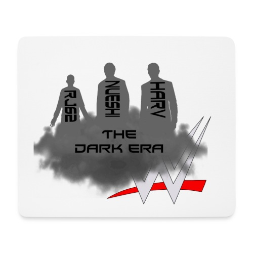 The Dark Era - Mouse Pad (horizontal)