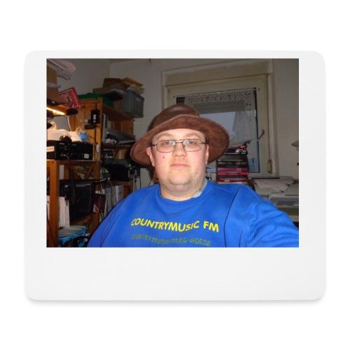 ich03 jpg - Mousepad (Querformat)