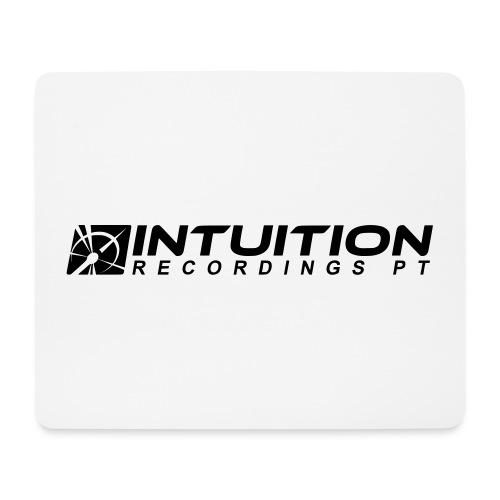 IRPT logo - Mouse Pad (horizontal)