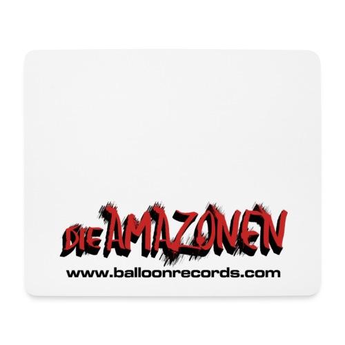 Die Amazonen - Mousepad (Querformat)