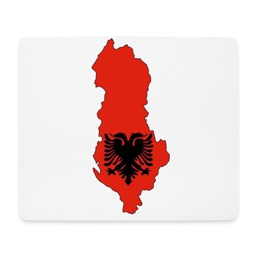 Albania - Tapis de souris (format paysage)