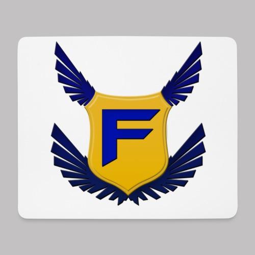 Fakz Badge - Mouse Pad (horizontal)