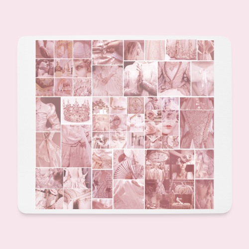 Queen Aesthetics - Mousepad (bredformat)