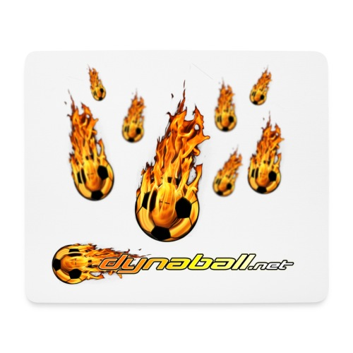 storm png - Mousepad (Querformat)