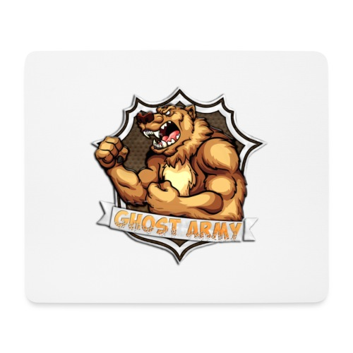 Energy Army - Mousepad (Querformat)