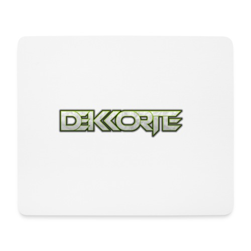 logo Pullover & Hoodies - Mousepad (Querformat)