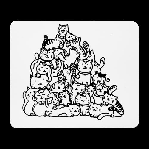 Meow! - Alfombrilla de ratón (horizontal)