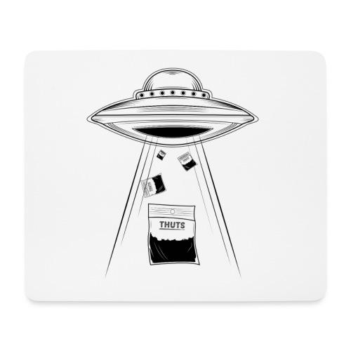 UFO thuts - Tapis de souris (format paysage)